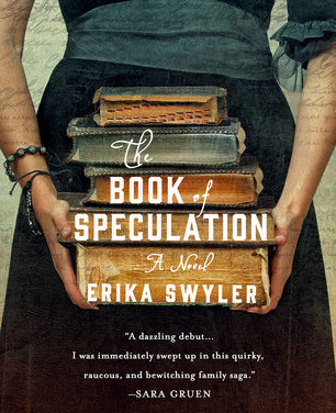 Review: The Book of Speculation by Erika Swyler