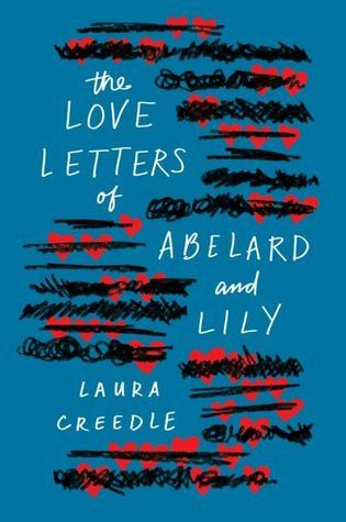The Love Letters of Abelard and Lily by