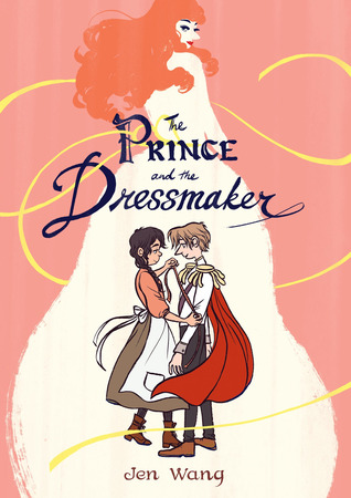 The Prince and the Dressmaker by